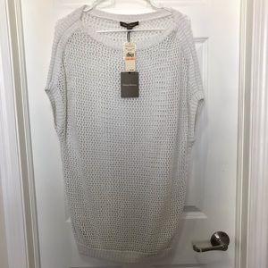 🆕 Tommy Bahama Swim coverup sweater- Size S